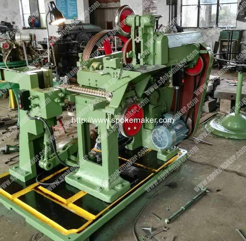 Full-Automatic-Stainless-Steel-Spoke-Making-Machine-for-British
