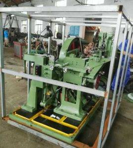 Full-Automatic-Stainless-Steel-Spoke-Making-Machine-for-England
