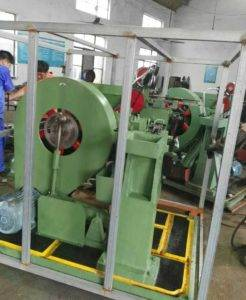 Full-Automatic-Stainless-Steel-Spoke-Making-Machine-for-UK