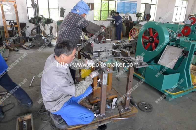 Automatic-Spokes-and-Spoke-Nipple-Making-Machine-Manufacture-Factory-Visit