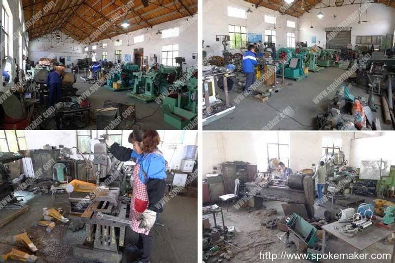 Bicycle-and-Motorcycle-Spokes-Making-Machine-Factory-Visit