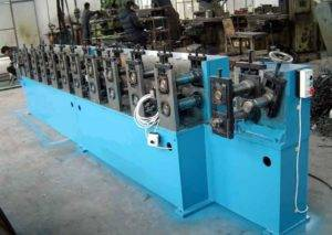 Automatic-Bicycle-Rim-Forming-Making-Machine