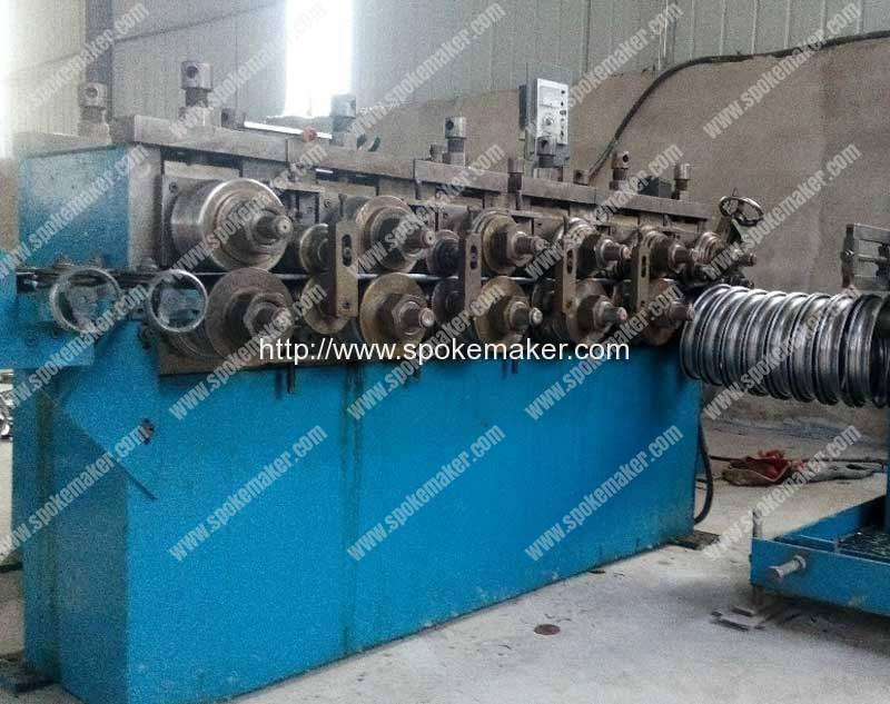 Automatic-Bicycle-Steel-Rim-Forming-Making-Machine