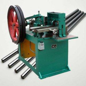 Steel Wire Rod Head Cutting Machine