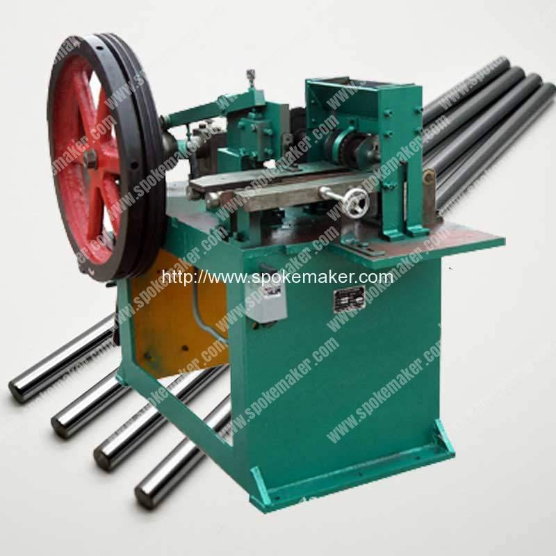 Automatic-Steel-Wire-Rod-Cutting-Machine