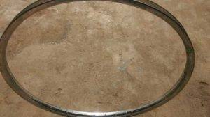 Bicycle Wheel Rim Production Line