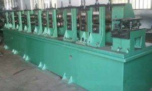 Motorcycle-Rim-Steel-Plate-Forming-Making-Machine