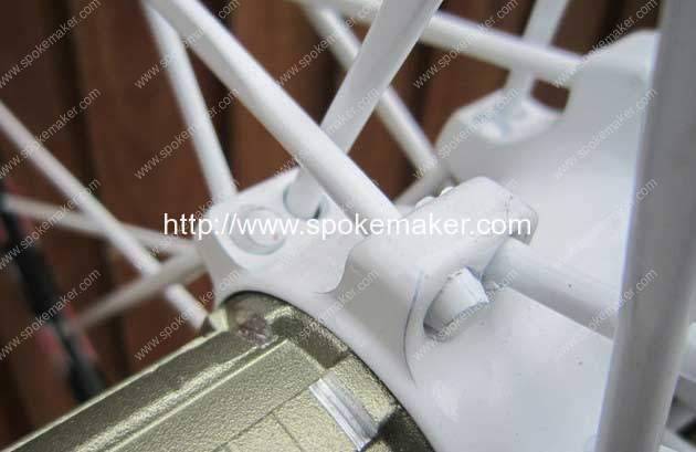 Aluminium-SPokes