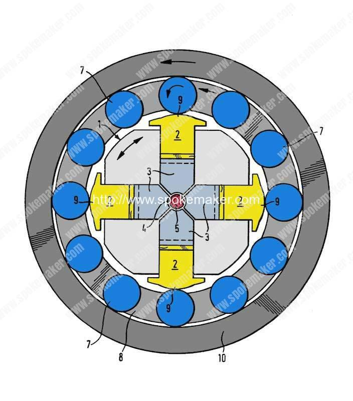 radial-forging-machine-for-Spokes-Making