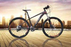 bicycle-industry
