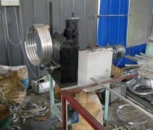 Aluminium-Wheel-Rim-Forming-Making-Machine