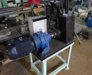 Automatic-Aluminium-Wheel-Rim-Forming-Machine
