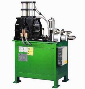 Automatic Steel Wheel Rim Welding Machine for Sale