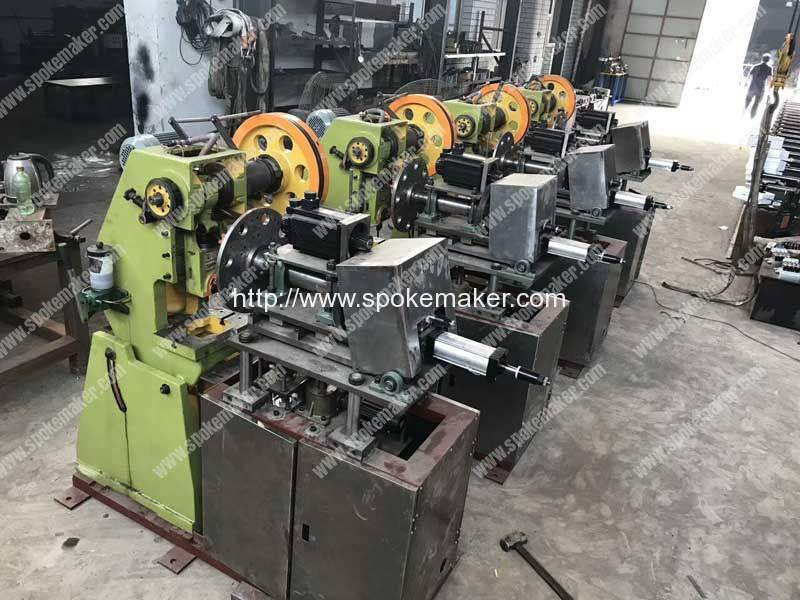 Automatic-Wheel-Rim-Hole-Punching-Machine-in-Manufacturing