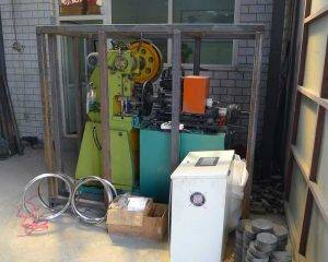 Steel-Wheel-Rim-Hole-Punching-Machine-ready-for-Delivery