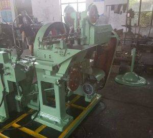 Spoke-Making-Machine-Complete-for-USA-Customer