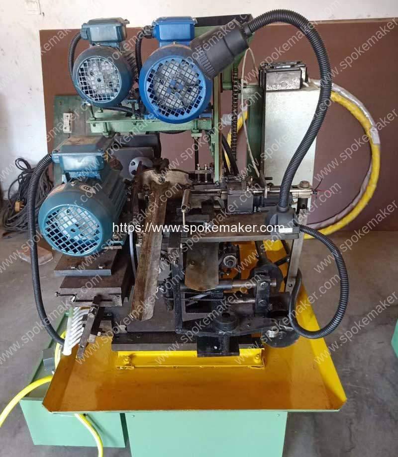 Spoke-Nipple-Drilling-Threading-Tapping-Making-Machine