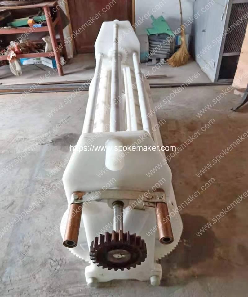 Automatic-Spoke-and-Nipple-Barrel-Plating-Machine-Drum