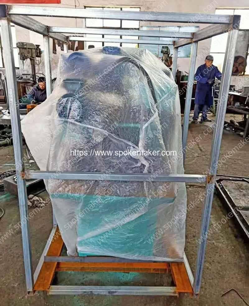Automatic-Spoke-Nipple-Machine-Package-for-Pakistan-Customer