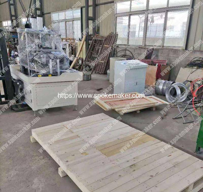 Wheel-Rim-Dimple-Hole-Drilling-Forming-Machine-Package