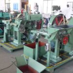 Automatic Motorcycle Spokes Making Machine for Sale