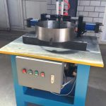 Automatic Aluminium Wheel Rim Pin Jointing Machine for Sale