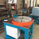 Automatic Aluminum Wheel Rim High Light Edge Lathing Machine