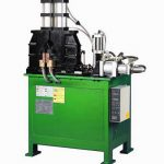 Automatic Steel Wheel Rim Welding Machine for Sale