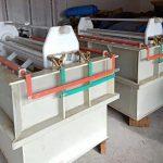 Automatic Spoke and Nipple Barrel Plating Machine