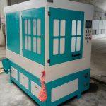 Automatic Aluminum Alloy Rim Hole Milling Machine